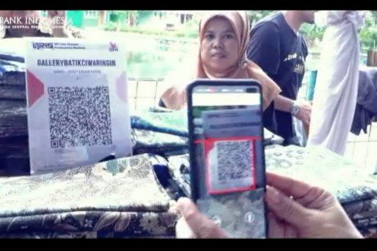BI dorong peningkatan transaksi QRIS di Papua