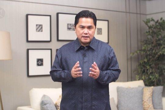 BUMN ada untuk seluruh konsumen Indonesia