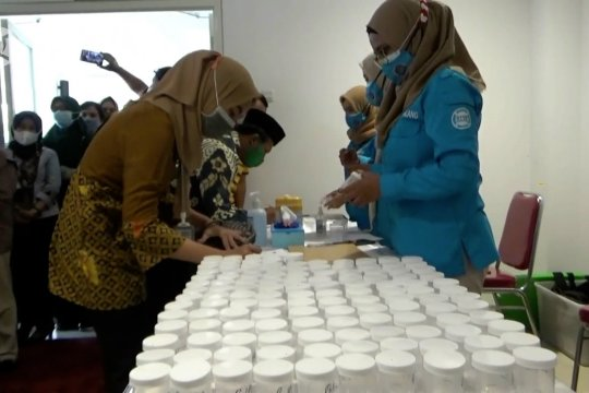 Intensifkan tes urine untuk ASN, Pemkot Malang siapkan perda narkoba