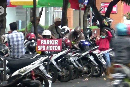 Aspeparindo siap dongkrak pendapatan parkir