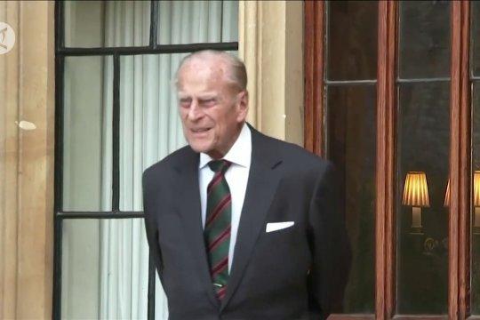 Dubes Inggris untuk RI kenang jasa Pangeran Philip