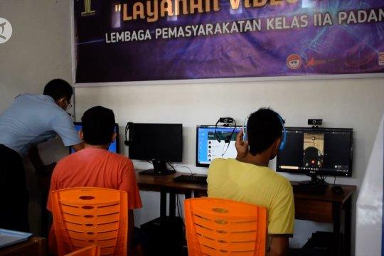 Lapas Muaro Padang ubah jam pelayanan selama Ramadhan