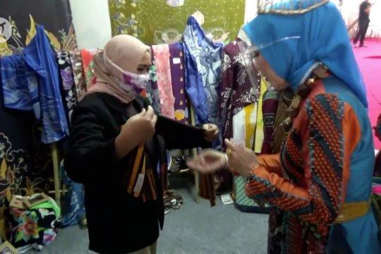 Mendekatkan perajin batik Malang dengan pembeli
