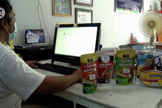 Pelatihan kewirausahaan digital bantu UMKM Palangka Raya perluas pasar