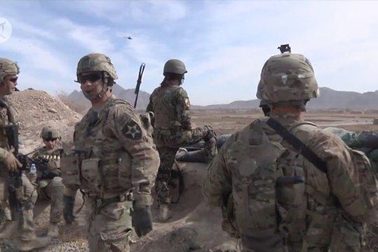 Pemerintah Afghanistan hormati keputusan AS tarik pasukan