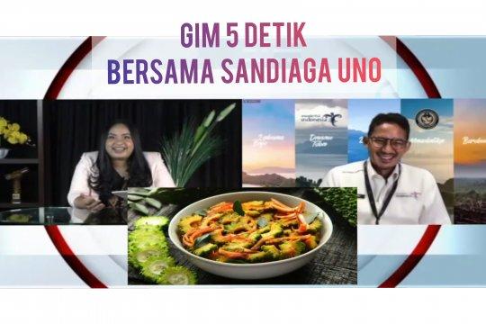 30 Menit - Yang belum kamu tau dari sosok Sandiaga Uno