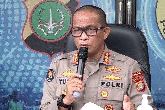 May Day, 6.394 personel gabungan kawal keamanan