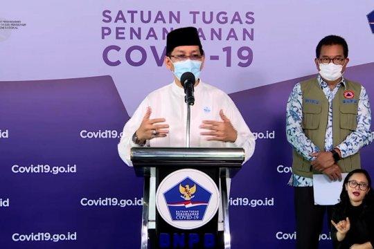 MUI: Ramadhan momentum kuatkan pencegahan COVID-19