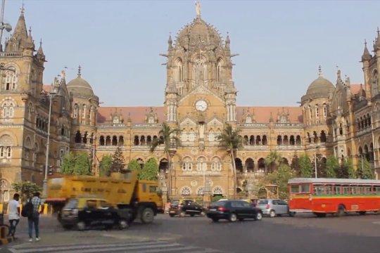 Mumbai rayakan Hari Warisan Dunia