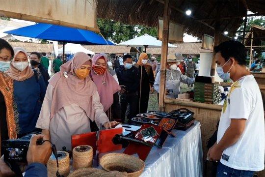 NTB meriahkan bulan suci melalui Pesona Khazanah Ramadhan