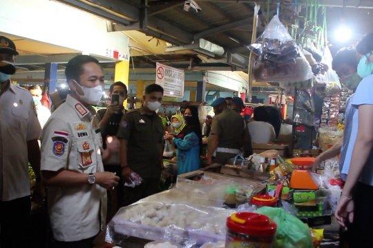 Palembang siagakan 107 Poskomadu PPKM mikro per kelurahan