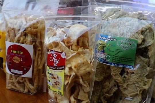 Pemkab Kubu Raya fokus memperkuat pemasaran produk lokal