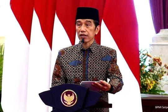 Presiden: Tak ada kompromi terhadap intoleransi
