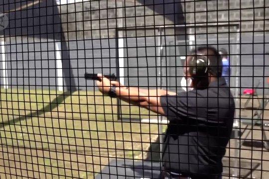 Ratusan penembak asah kemampuan di Piala Kodam V Brawijaya