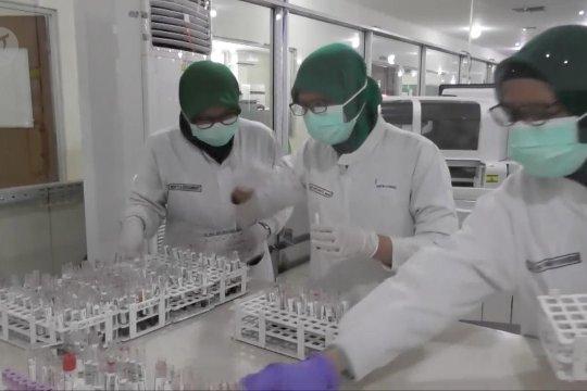 DPR RI dukung Badan POM uji klinis fase II Vaksin Nusantara