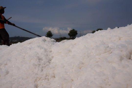 Jatim upayakan garam impor tidak untuk konsumsi rumah tangga