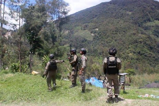 Pelajar tewas ditembak KKB, Kapolda Papua minta jangan terpancing