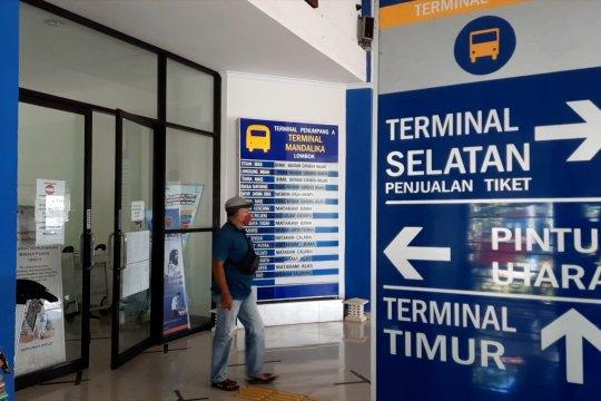 Ribuan pekerja migran putus kontrak kembali ke NTB