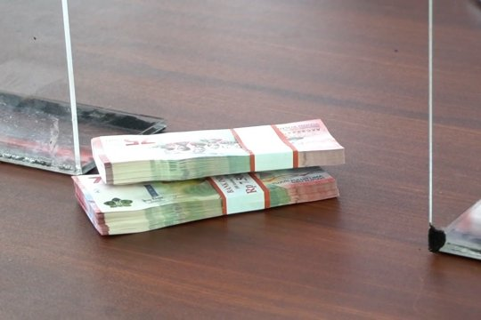 BI sebut kebutuhan uang tunai di Jabar menurun
