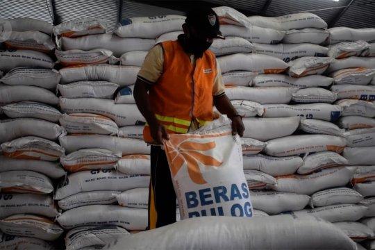 Komisi IV pastikan stok beras Sumbar jelang Ramdhan aman