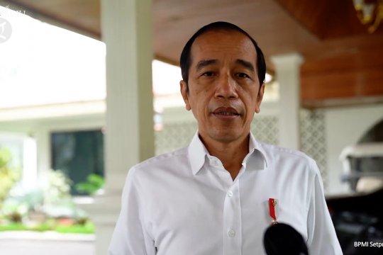 Presiden perintahkan tangani bencana di NTT & NTB secara cepat