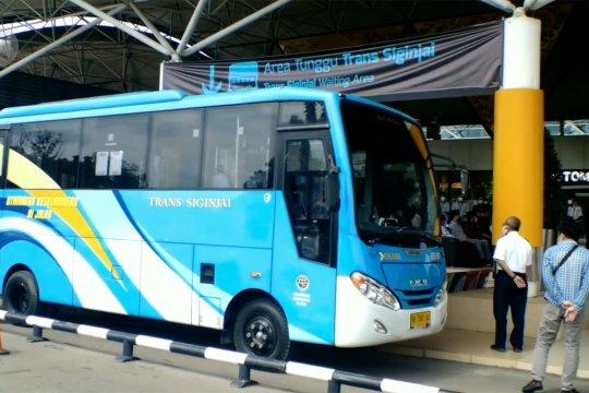 Trans Siginjai mulai layani rute Sengeti-Bandara Jambi