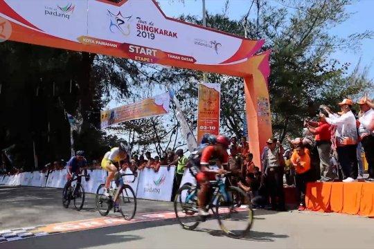 "UCI setuju, ""Tour de Singkarak"" digelar 4-12 September 2021"