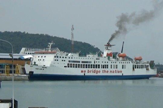 ASDP Merak siapkan 64 armada kapal layani angkutan logistik lebaran