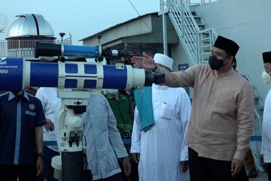 Wali Kota Medan imbau warga patuhi aturan berkegiatan selama Ramadhan