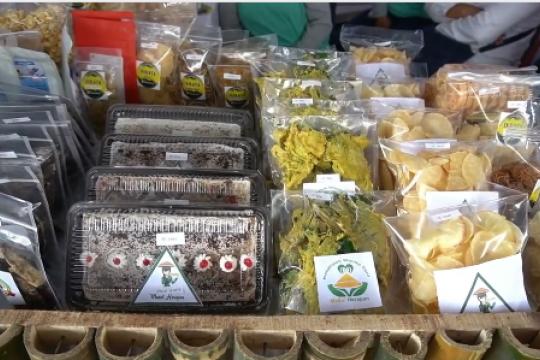 Kemenko Perekonomian dorong petani Lembang ekspor hortikultura