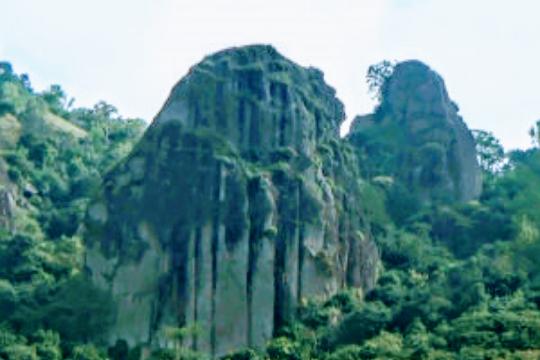 20 situs alam di DIY ditetapkan jadi warisan geologi