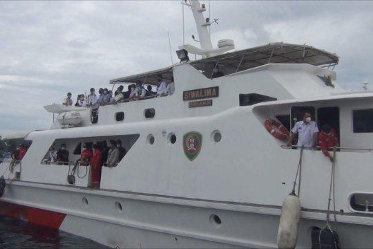 Tunjang LIN, Pemprov Maluku fokus bangun pelabuhan