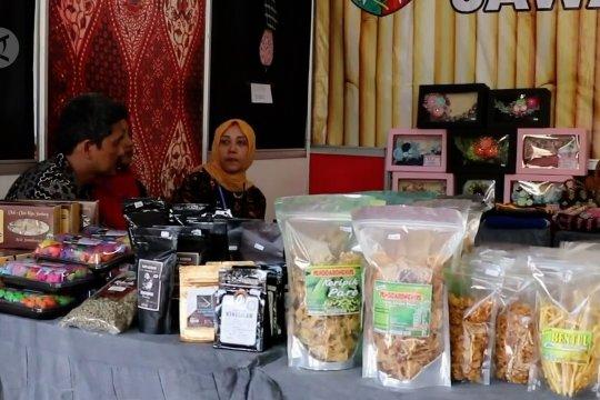 Wapres: Harkonas momentum cintai produk dalam negeri