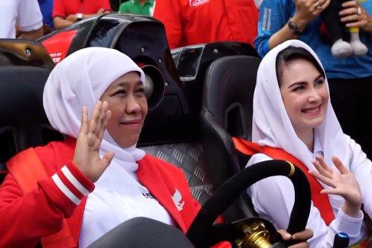 Diskon Ramadhan dan hadiah umroh bagi wajib pajak Jawa Timur