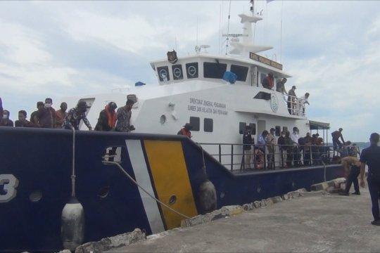 Gubernur Maluku pastikan Ambon New Port rampung tahun 2023