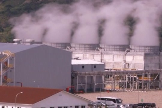 Menteri ESDM: Energi baru terbarukan ditingkatkan bertahap