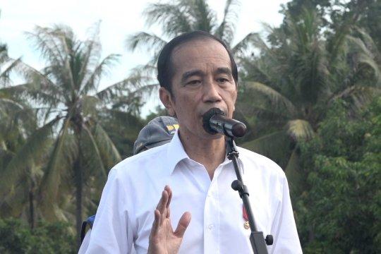 Presiden perintahkan relokasi warga Adonara dan bangun rumah secepatnya