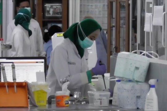 Satgas COVID-19 minta tim Vaksin Nusantara koordinasi dengan BPOM