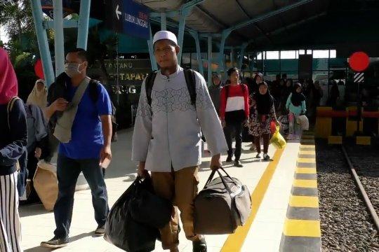 Sumsel perbolehkan mudik antarkota & kabupaten