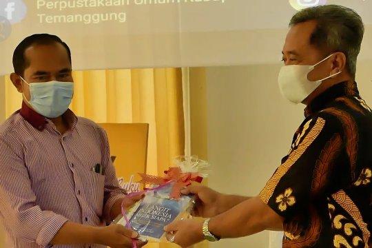 Hidupkan perpustakaan desa, Temanggung gencarkan Gesbuk