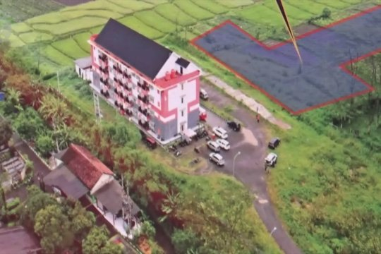 Kabupaten Malang bangun RS Darurat COVID-19