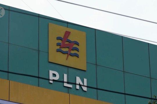 PLN Sumut antisipasi gangguan pasokan listrik di sejumlah wilayah