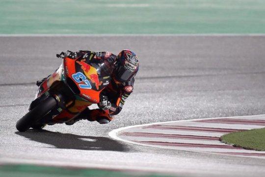 Gardner klaim pole position dengan rekor baru sirkuit Jerez