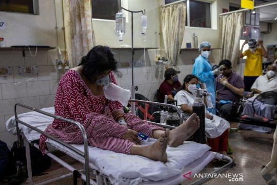 Taiwan kirim bantuan penanganan COVID-19 ke India