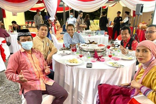 Garuda Indonesia Malaysia sesuaikan jadwal per 1 Mei