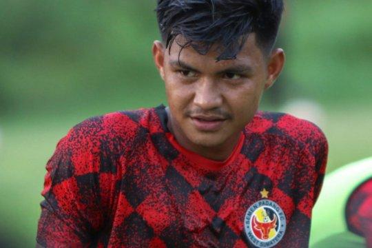 Gelandang muda Semen Padang Genta dipanggil TC Timnas Indonesia