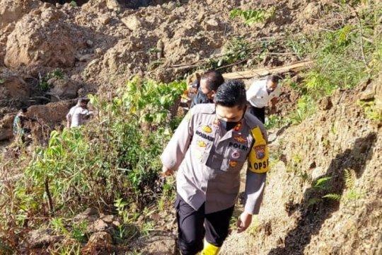 Tim SAR Gabungan cari korban PLTA Batang Toru