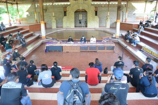 Serikat Pekerja Mandiri Bali minta agar putusan PHK sepihak dicabut