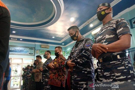 Organisasi Pemuda Sulsel gelar sholat ghaib untuk KRI Nanggala 402