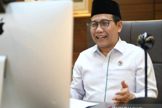 Mendes PDTT: IPM Papua meningkat jadi 60,44 pada 2020